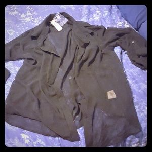 Button down shirt NWT